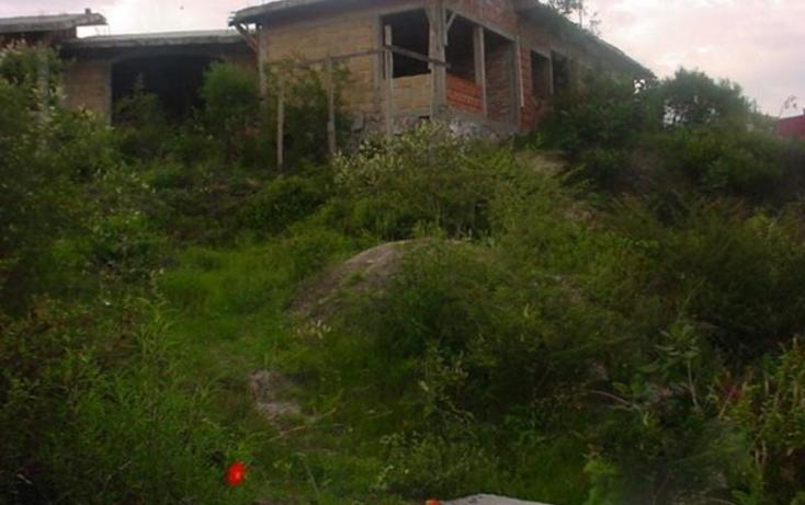 Foto de terreno habitacional en venta en circuito valsequillo 5, oasis valsequillo, puebla, puebla, 704741 no 06