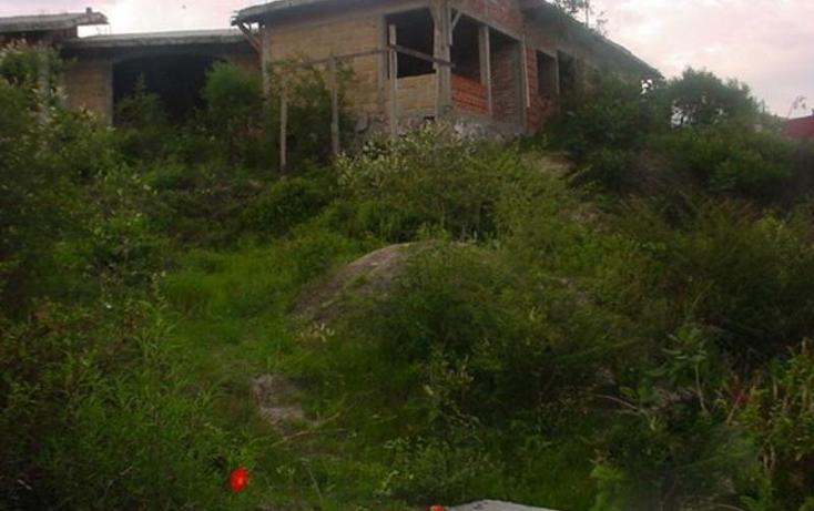 Foto de terreno habitacional en venta en  5, oasis valsequillo, puebla, puebla, 704741 No. 06