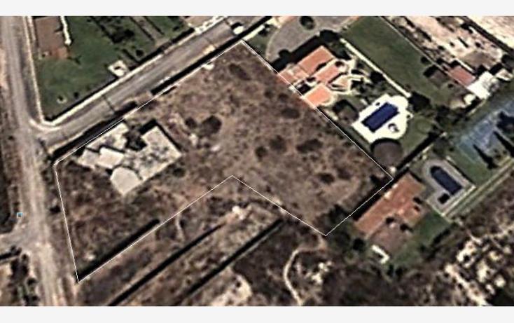 Foto de terreno habitacional en venta en  5, oasis valsequillo, puebla, puebla, 704741 No. 08