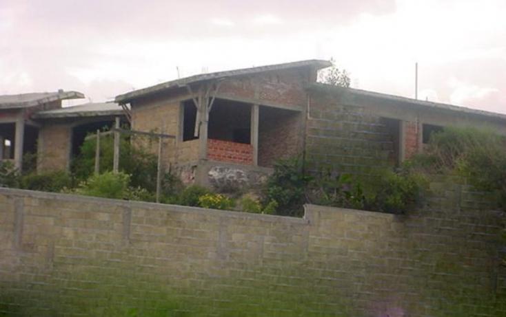 Foto de terreno habitacional en venta en circuito valsequillo 5, oasis valsequillo, puebla, puebla, 704741 no 09