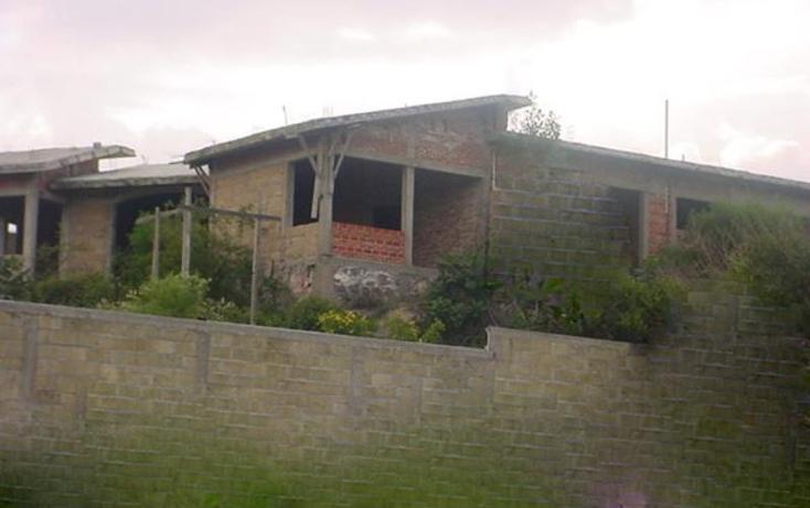 Foto de terreno habitacional en venta en  5, oasis valsequillo, puebla, puebla, 704741 No. 09