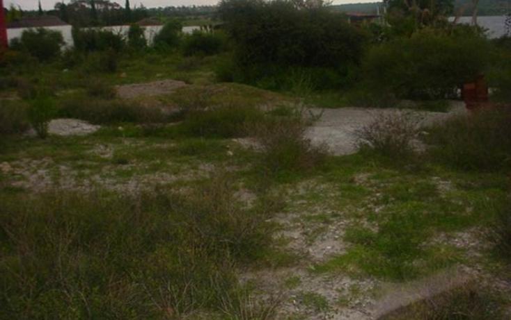 Foto de terreno habitacional en venta en circuito valsequillo 5, oasis valsequillo, puebla, puebla, 704741 no 13