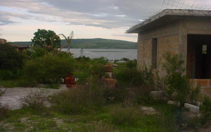 Foto de terreno habitacional en venta en  5, oasis valsequillo, puebla, puebla, 704741 No. 14