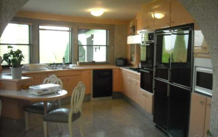 Foto de casa en renta en circuito vía encinos , bosques del pedregal, tlalpan, distrito federal, 86869 No. 03