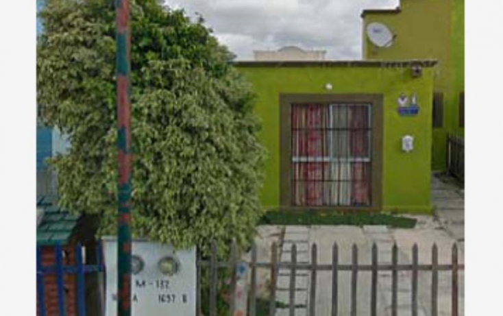 Foto de casa en venta en circuito vial hacienda de valparaíso 1697b, región 520, benito juárez, quintana roo, 582086 no 02
