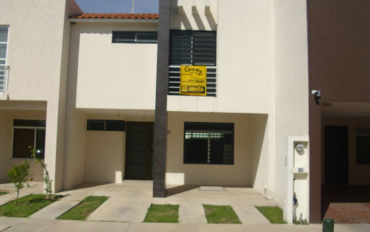 Foto de casa en renta en circuito vidaliana 130, campo viña, león, guanajuato, 1704316 no 01
