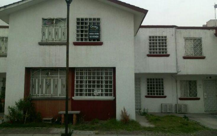 Foto de casa en venta en circuito villas de san jorge 27 b mz 8 lt 22, villas de loreto, tultepec, estado de méxico, 1715946 no 01