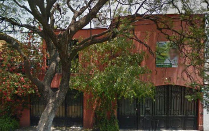 Foto de casa en venta en circuito viveros del sur 6, viveros de la loma, tlalnepantla de baz, estado de méxico, 1582534 no 02