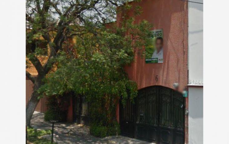 Foto de casa en venta en circuito viveros del sur 6, viveros de la loma, tlalnepantla de baz, estado de méxico, 1582534 no 04
