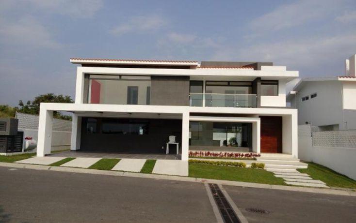 Foto de casa en venta en circuito volcanes, lomas de cocoyoc, atlatlahucan, morelos, 1464547 no 01