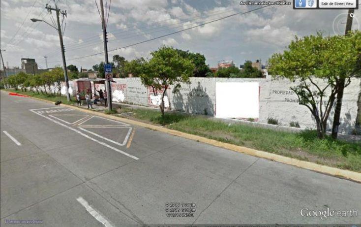 Foto de terreno comercial en renta en circunvalación 123, oblatos, guadalajara, jalisco, 2041032 no 01