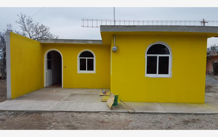 Foto de casa en venta en  13, san lucas tlacochcalco, santa cruz tlaxcala, tlaxcala, 1752674 No. 01