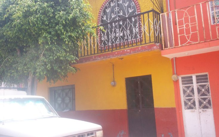 Foto de casa en venta en, circunvalación norte, aguascalientes, aguascalientes, 2003964 no 01