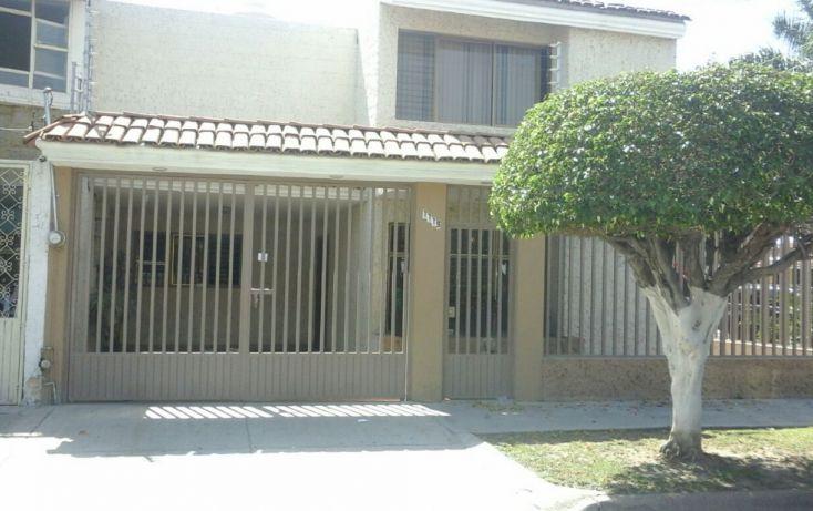 Foto de casa en venta en, circunvalación oblatos, guadalajara, jalisco, 1817894 no 01