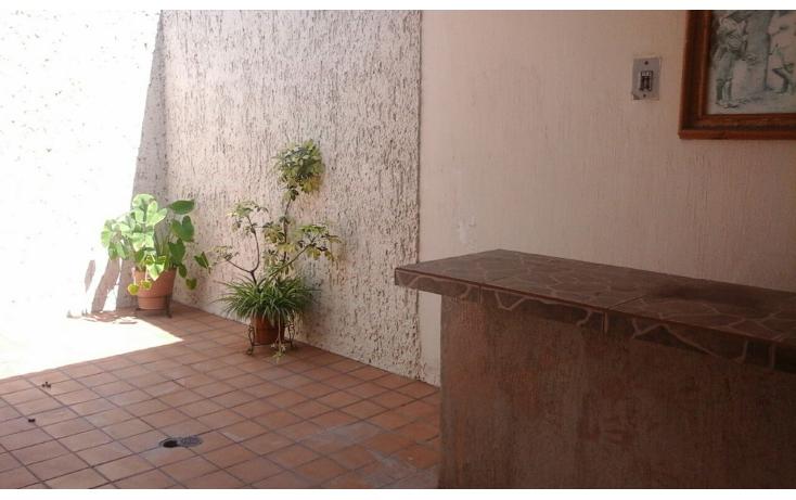 Foto de casa en venta en  , circunvalaci?n oblatos, guadalajara, jalisco, 1817894 No. 10