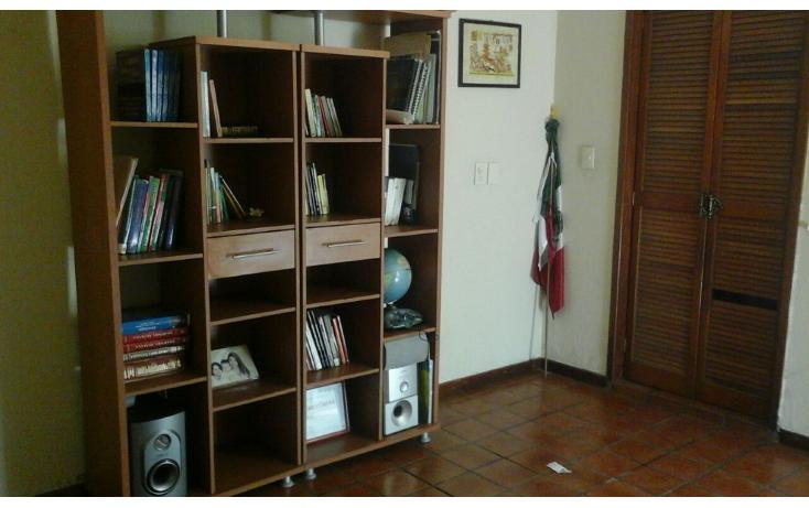 Foto de casa en venta en  , circunvalaci?n oblatos, guadalajara, jalisco, 1817894 No. 21