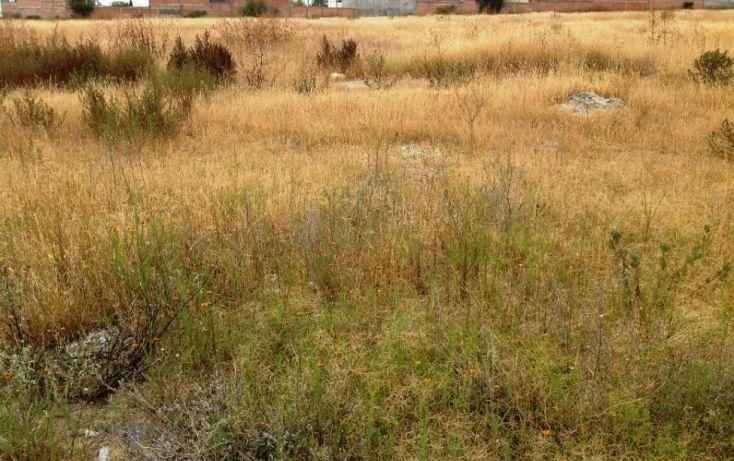 Foto de terreno comercial en venta en, circunvalación poniente, aguascalientes, aguascalientes, 1057771 no 05