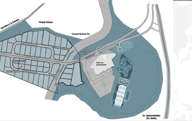 Foto de terreno comercial en venta en, circunvalación poniente, aguascalientes, aguascalientes, 1301405 no 01