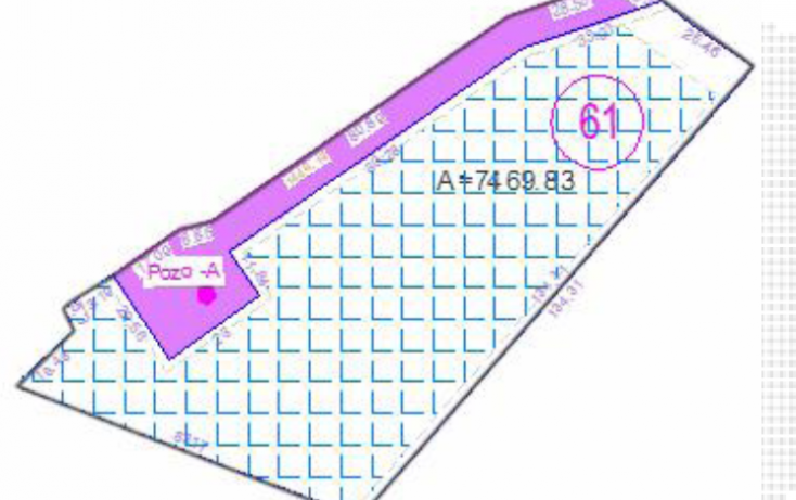 Foto de terreno comercial en venta en, circunvalación poniente, aguascalientes, aguascalientes, 1301405 no 05