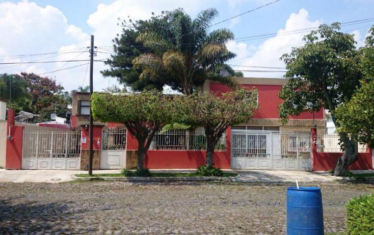 Foto de casa en venta en circunvalación sur 44, las fuentes, zapopan, jalisco, 1829933 no 01
