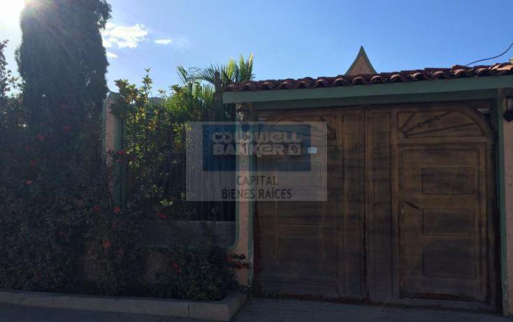 Foto de casa en venta en circunvalacion tamarindos 161, la ilusión, tuxtla gutiérrez, chiapas, 1754996 no 01
