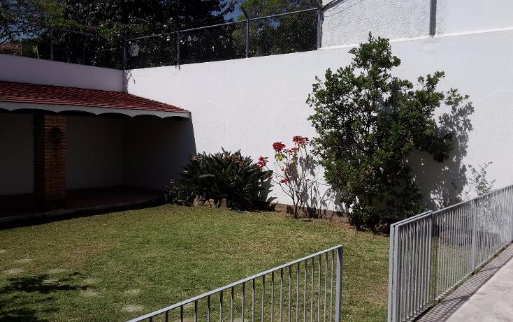 Foto de casa en renta en  , circunvalaci?n vallarta, guadalajara, jalisco, 1804166 No. 17