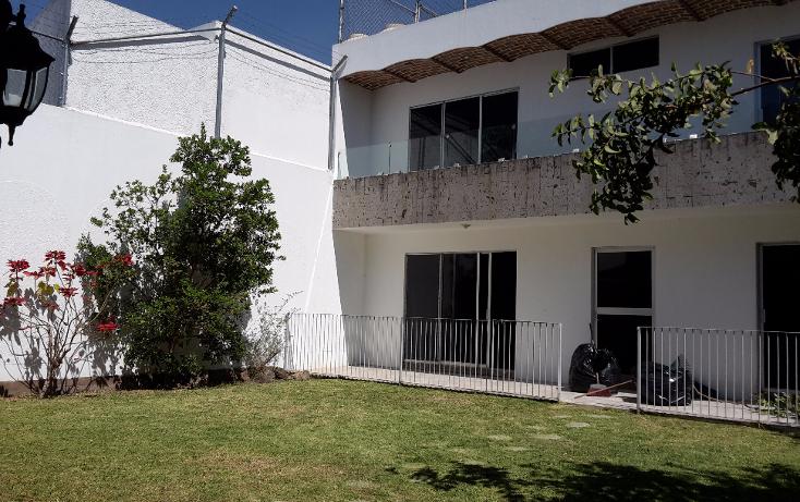 Foto de casa en renta en  , circunvalaci?n vallarta, guadalajara, jalisco, 1804166 No. 20
