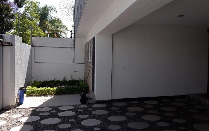 Foto de casa en renta en  , circunvalación vallarta, guadalajara, jalisco, 2732934 No. 04
