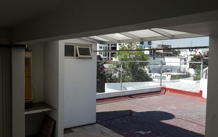Foto de casa en renta en  , circunvalación vallarta, guadalajara, jalisco, 2732934 No. 25