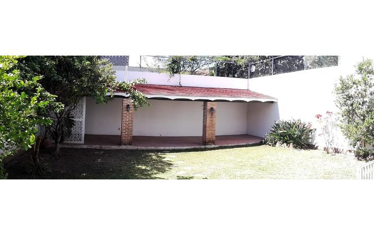 Foto de casa en renta en  , circunvalación vallarta, guadalajara, jalisco, 2732934 No. 32