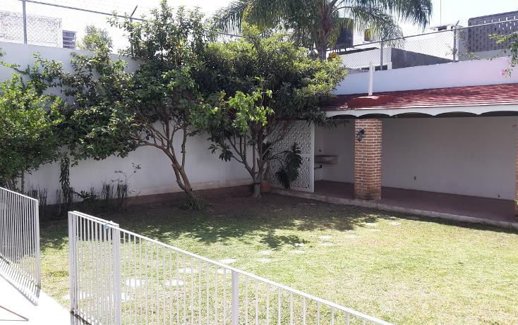 Foto de casa en renta en  , circunvalación vallarta, guadalajara, jalisco, 2732934 No. 33