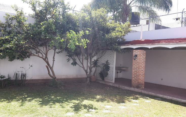 Foto de casa en renta en  , circunvalación vallarta, guadalajara, jalisco, 2732934 No. 34