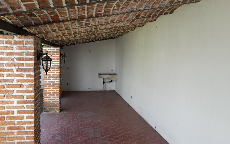 Foto de casa en renta en  , circunvalación vallarta, guadalajara, jalisco, 2732934 No. 35