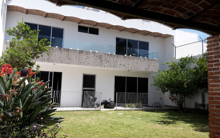 Foto de casa en renta en  , circunvalación vallarta, guadalajara, jalisco, 2732934 No. 36