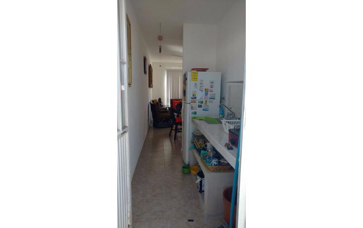 Foto de casa en venta en  , ciricotes de caucel, m?rida, yucat?n, 1942080 No. 04