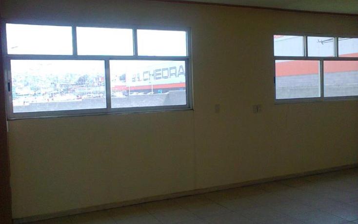 Foto de oficina en renta en ciruelos 1, el paraje, tultitlán, méxico, 602823 No. 21