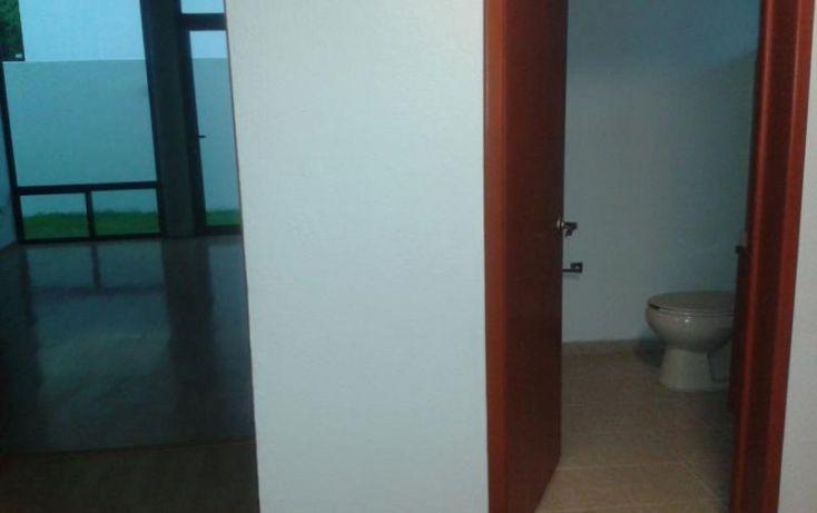Foto de casa en renta en ciruelos 12, exhacienda cortijo de san martinito, san andrés cholula, puebla, 1563680 no 04