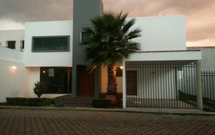 Foto de casa en renta en ciruelos 12, exhacienda cortijo de san martinito, san andrés cholula, puebla, 1563680 no 16