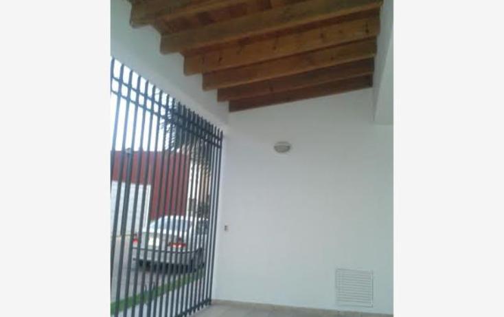 Foto de casa en renta en ciruelos 12, san martinito, san andrés cholula, puebla, 1817622 No. 12
