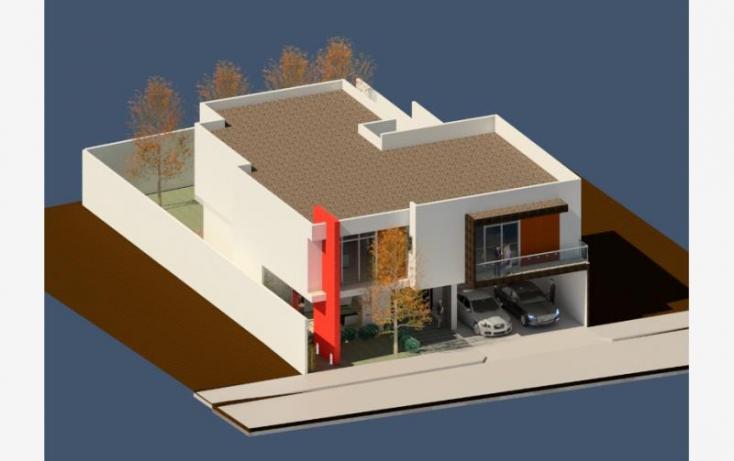 Foto de casa en venta en ciruelos 235, arboledas, saltillo, coahuila de zaragoza, 739777 no 02