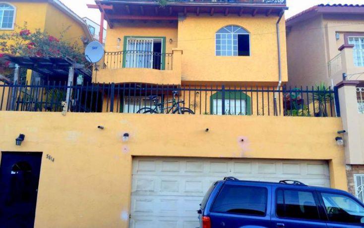 Foto de casa en renta en cisne 5614, valle bonito, tijuana, baja california norte, 1766754 no 01