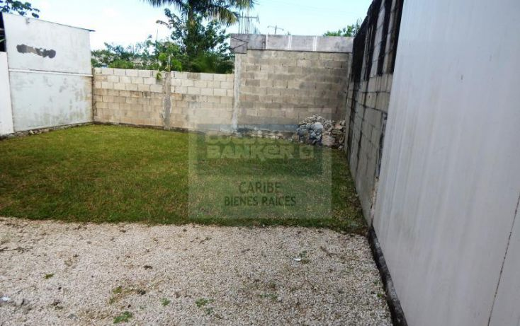 Foto de casa en venta en cisnes, flamingos ii, cozumel, quintana roo, 1512563 no 04