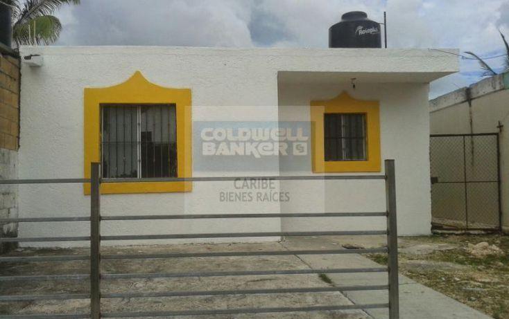 Foto de casa en venta en cisnes, flamingos ii, cozumel, quintana roo, 1512563 no 06