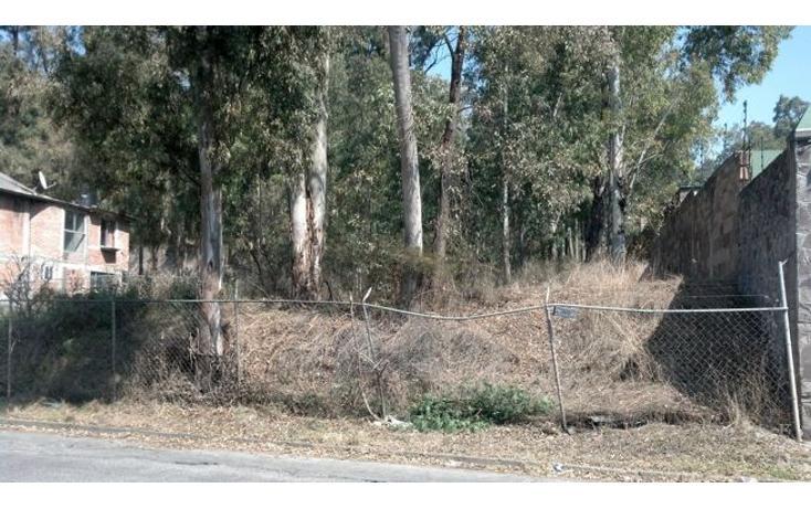 Foto de terreno habitacional en venta en cisnes m. 12 a - l. 42 , lago de guadalupe, cuautitlán izcalli, méxico, 1712836 No. 01