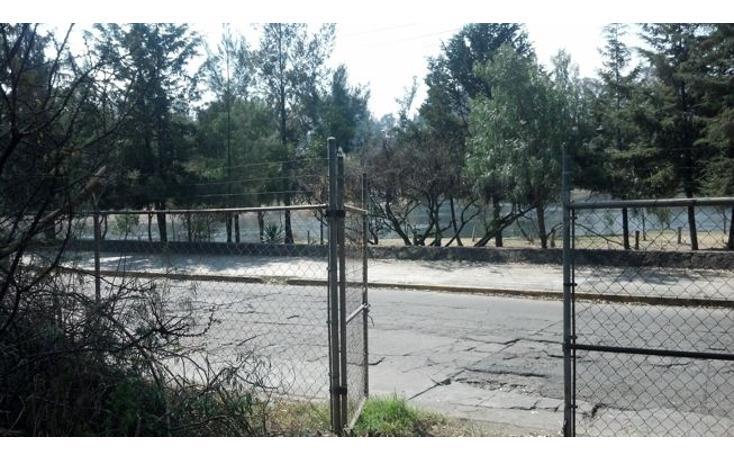 Foto de terreno habitacional en venta en cisnes m. 12 a - l. 42 , lago de guadalupe, cuautitlán izcalli, méxico, 1712836 No. 06
