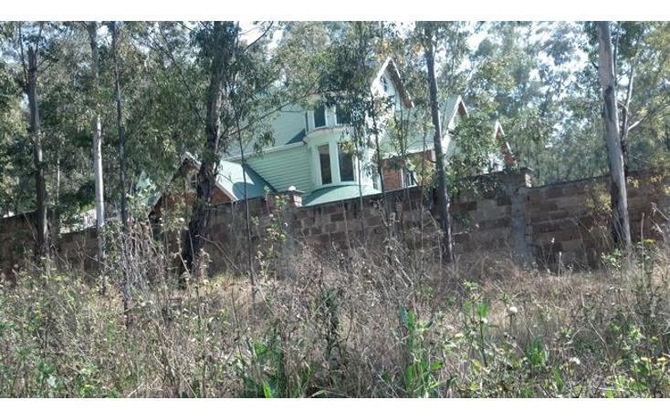 Foto de terreno habitacional en venta en cisnes m. 12 a - l. 42 , lago de guadalupe, cuautitlán izcalli, méxico, 1712836 No. 08