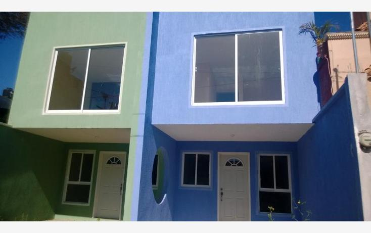 Foto de casa en venta en citas al 2281228047 con juan luis garcía barranco 1, moctezuma, xalapa, veracruz de ignacio de la llave, 413565 No. 01