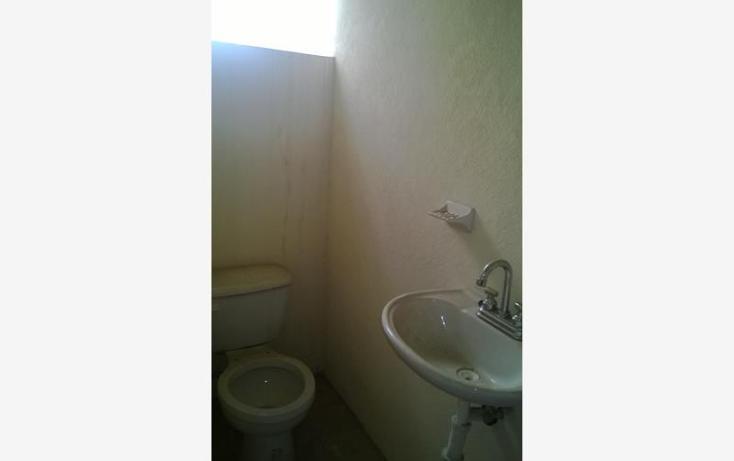 Foto de casa en venta en citas al 2281228047 con juan luis garcía barranco 1, moctezuma, xalapa, veracruz de ignacio de la llave, 413565 No. 03