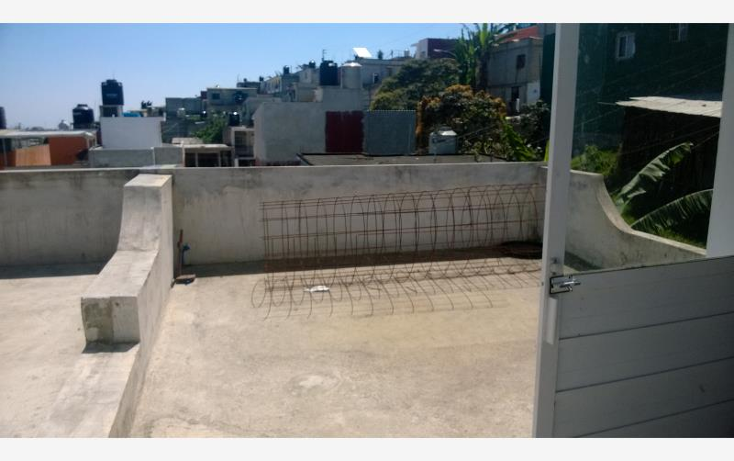 Foto de casa en venta en citas al 2281228047 con juan luis garcía barranco 1, moctezuma, xalapa, veracruz de ignacio de la llave, 413565 No. 15