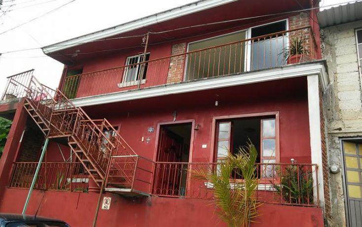 Foto de casa en venta en citas al 2281228047 con un servidor juan luis garcía barranco 2281228047, casa blanca, xalapa, veracruz, 1565392 no 01